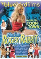WHO STOLE ROGGER RABBIT - BlubirdFilms