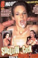 Mouth loads - 6 timers dvd med hardcore porno