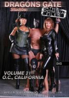 The Domina Files 21 - Dragons Gate - Orange County California