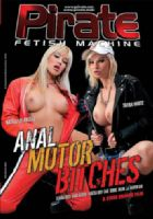 Anal Motor Bitches - Pirate Fetish Machine by Private