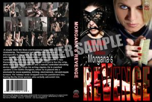 Irene Boss - Morganas Revenge - Bondage Female Domination Fetish and more
