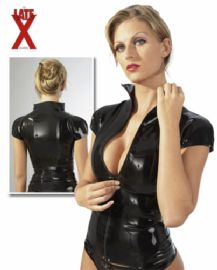 Latex T-shirt - Skjorter